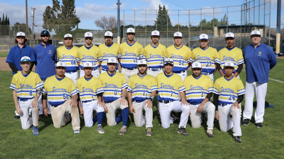 Spartan Club Baseball Enter S The 2018 19 Campaign With A Promotion To The Ncba Division I Ranks San Jose State University Club Sports